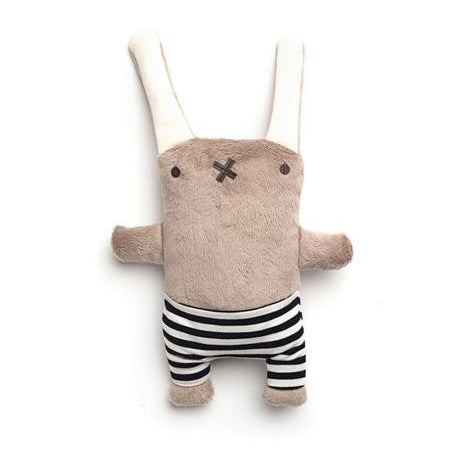 louise bunny rabbit lapin handmade quebec soft