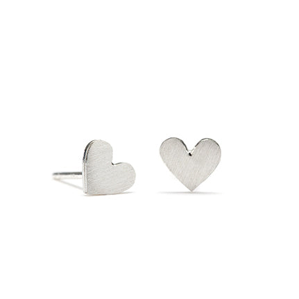 earrings boucle doreille coeur heart cupidon