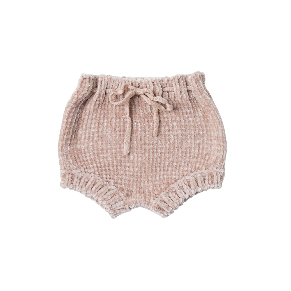 bloomers_short_bouffante_culotte_chenille_petal_rose_pink_cute_baby_dress_cute