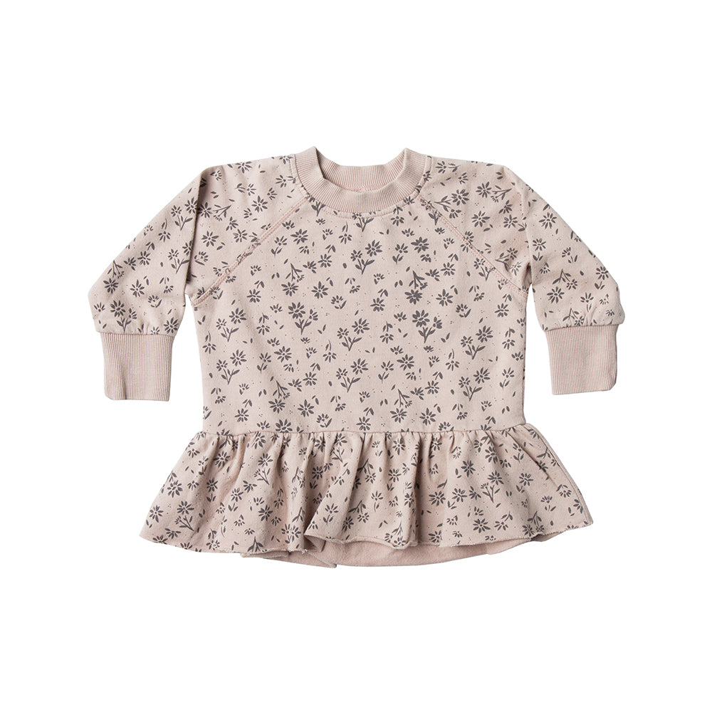 chandail_manche_longue_peplum_blossom_fleur_flower_fashion_girl_kids_cool_pink_