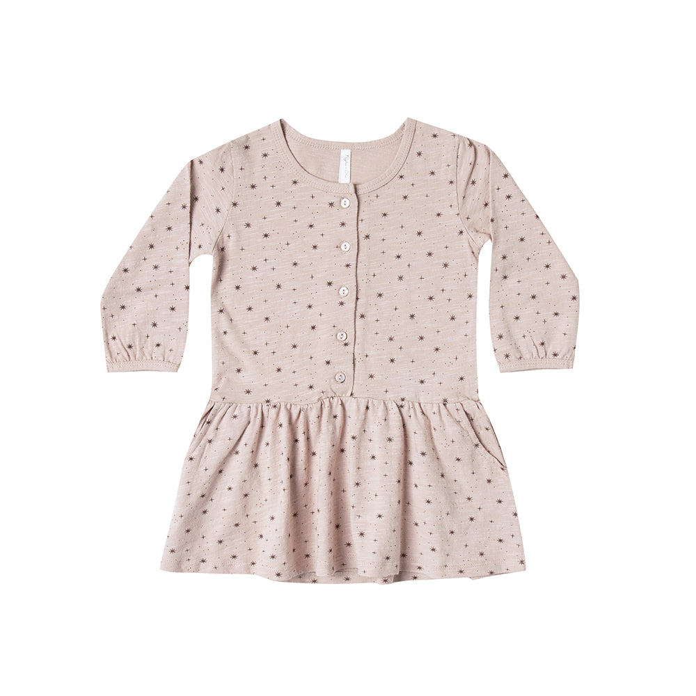 robe_étoile_volant_dress_stars_pink_girl_fahsion_rylee_cru