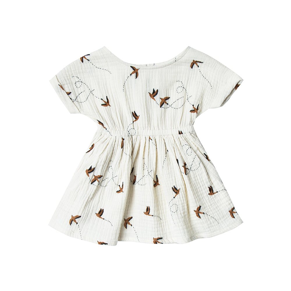 robe_dress_moineau_sparrow_gauffre_fashion_kids_oiseau_bird