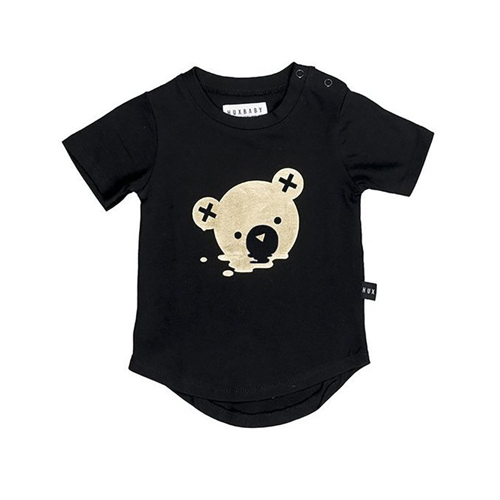 t-shirt_ourson_bear_gold_black_fahsion_kids_organic