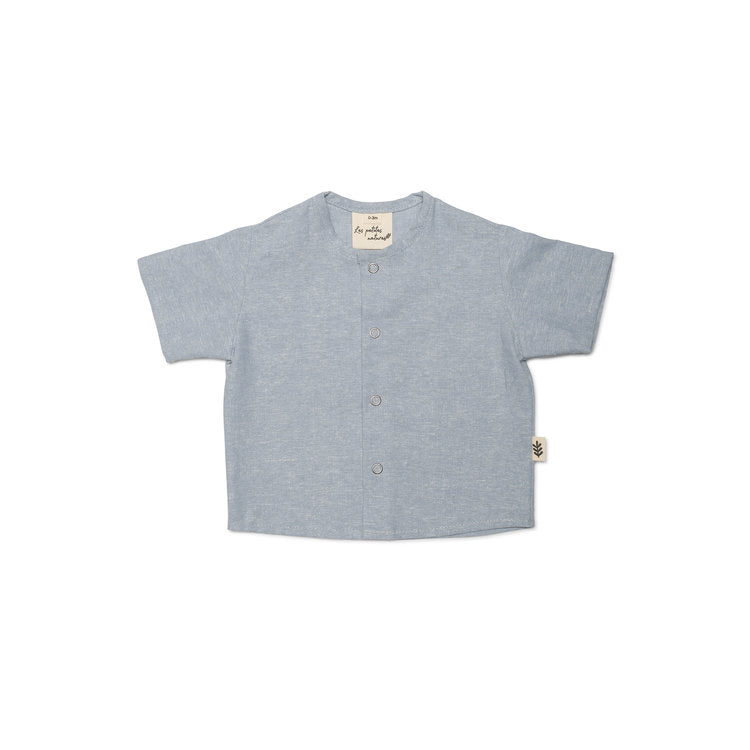 lespetitesnatures_madeinquebec_ss19_summer_shirt_fashion_kids_quebec_lesptitsmosus_chemise_chambray