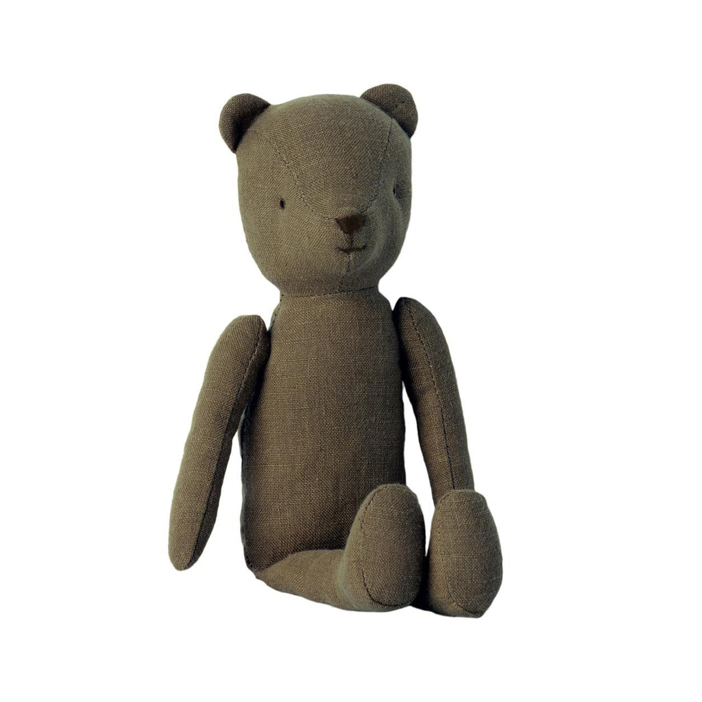 Peluche lin Teddy - Dad