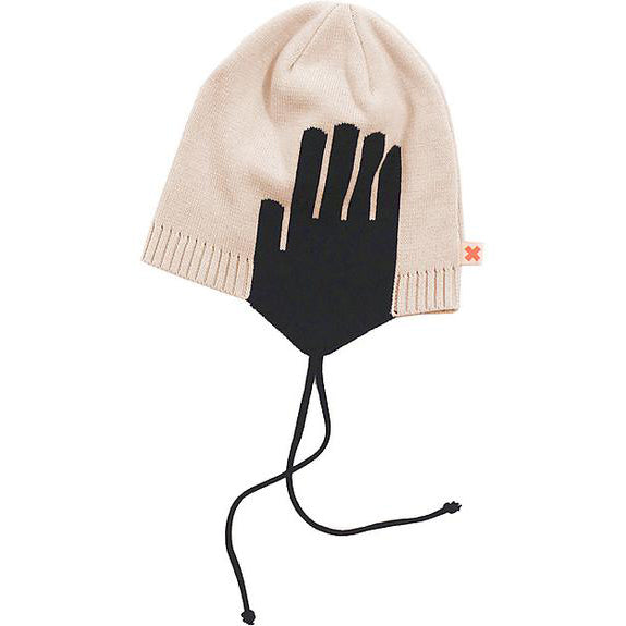 main hands hat winter tuque cotton knit