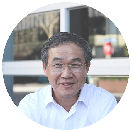 Fred Cheng