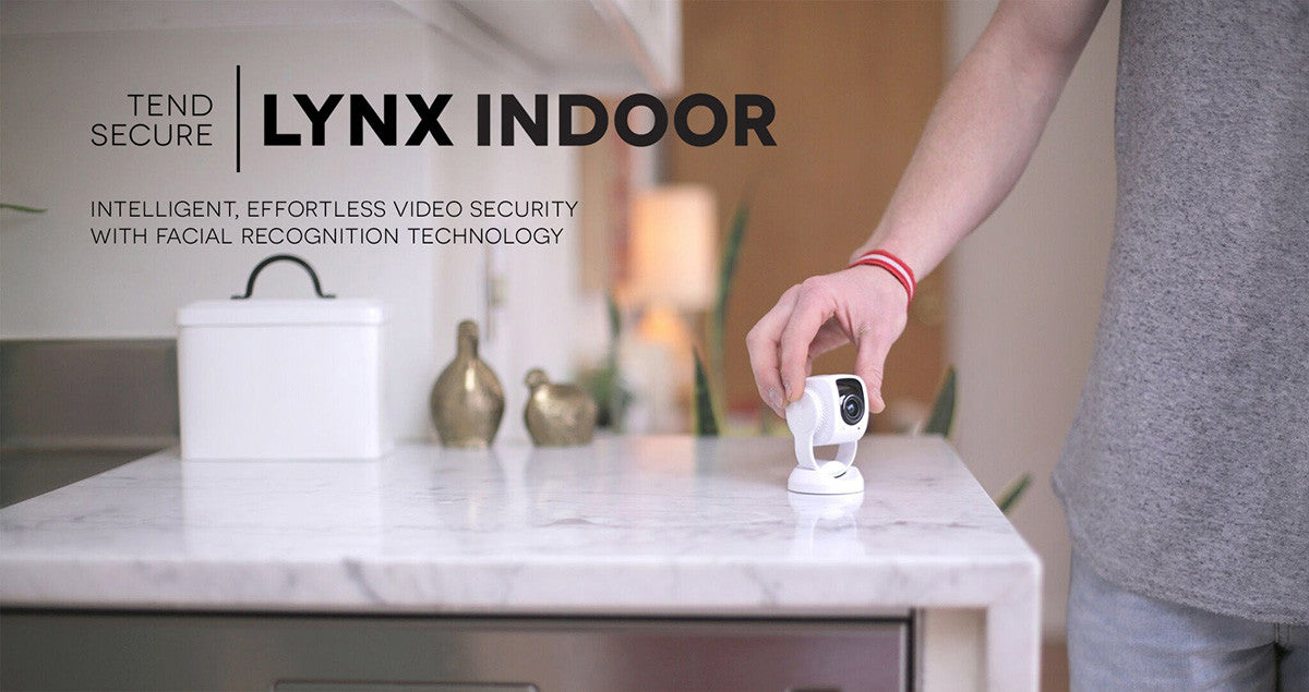 Tend Secure Lynx Indoor