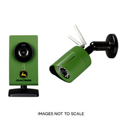 John Deere Indoor/Outdoor WiFi Camera Solution