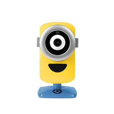 Despicable Me 3 Minion Cam