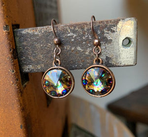 Handmade Jewelry Is Back Online at Dirt Road Divas