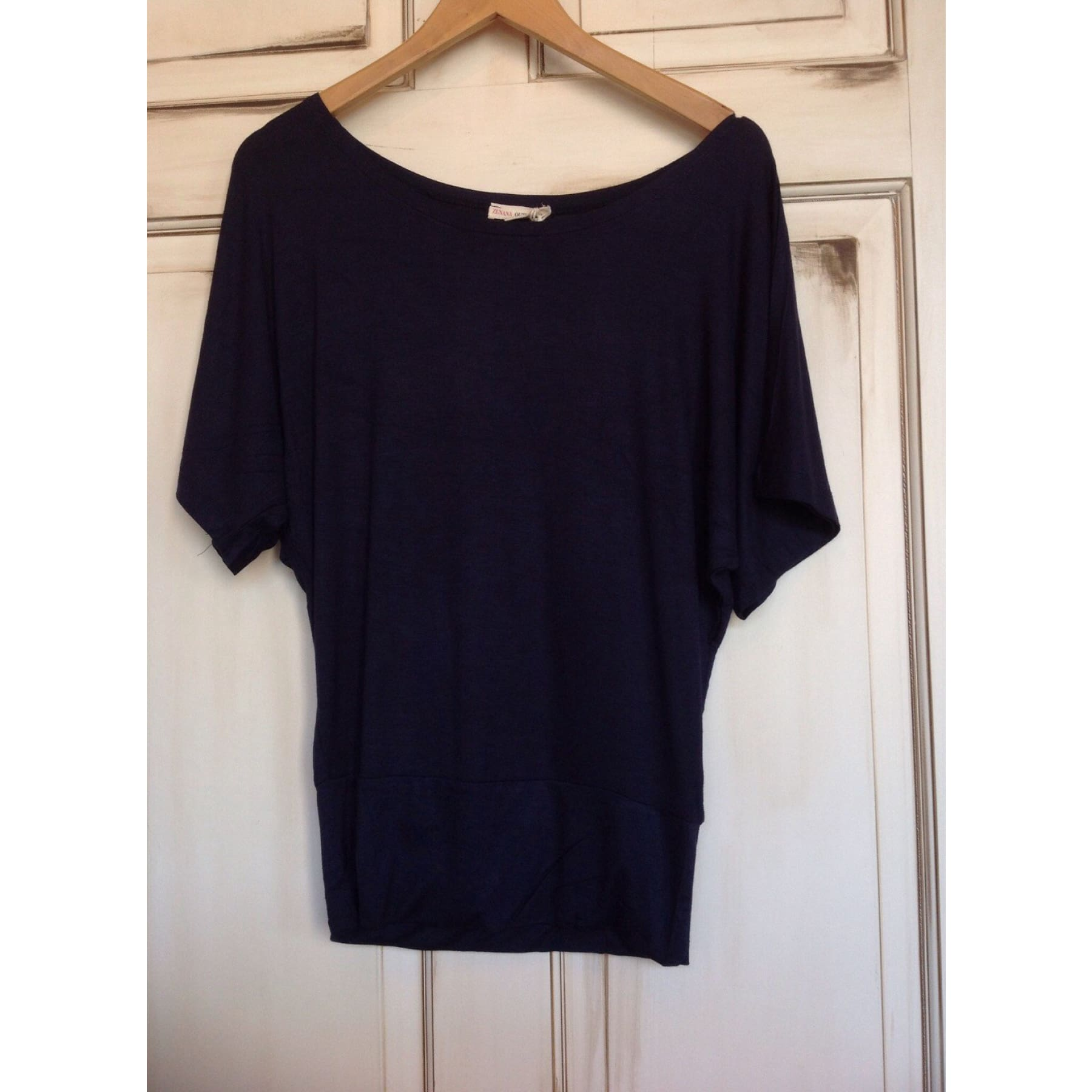 Basic Slouch Shirt, - Dirt Road Divas Boutique