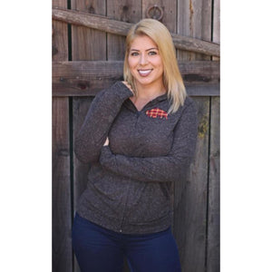 Buffalo Hoodie,Hoodie - Dirt Road Divas Boutique