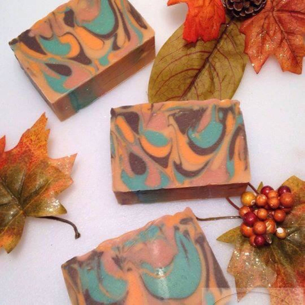 Handmade Soap ~ Indonesian Teakwood,Soap - Dirt Road Divas Boutique