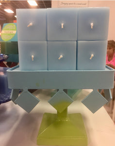 Sea Salt Air - $30 for 5 Votive Deal