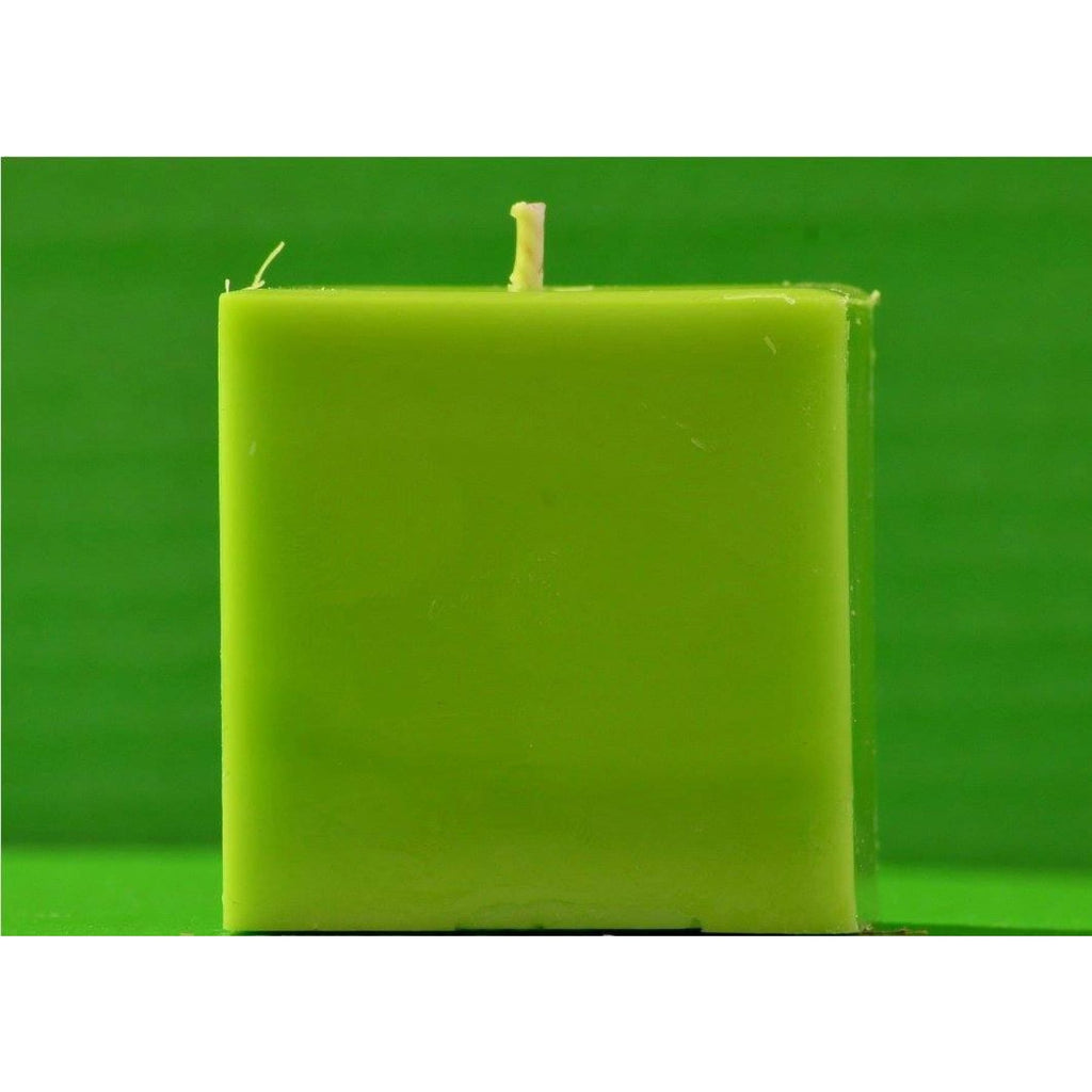 Texas General Square Candles ~ Fried Green Tomato,Candle - Dirt Road Divas Boutique