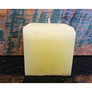 Texas General Square Candles ~Plains Coreopsis,Candle - Dirt Road Divas Boutique