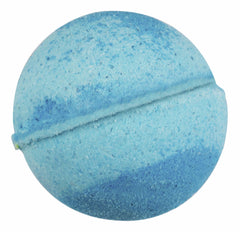 Vanilla & Benzoin Bath Bomb (Blue Moon) by Sense Sation