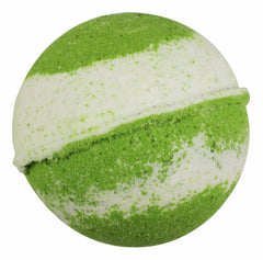 Peppermint Bath Bomb (Breathe Well) by Sense Sation