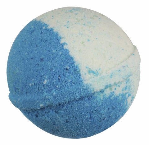 Bergamot Bath Bomb (Feel Good) by Sense Sation