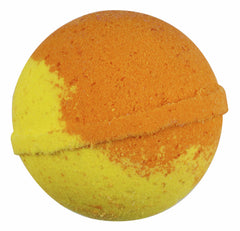 Mandarin & Lime Bath Bomb (Pump Me Up) by Sense Sation