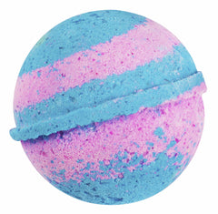 Blue Lavender & Palma Rosa Bath Bomb (Quick Fix) by Sense Sation
