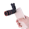 Image of Universal 8X Zoom Mobile Camera Lens with Clip BEST SELLER!!