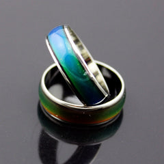 Mystical Mood Altering Ring