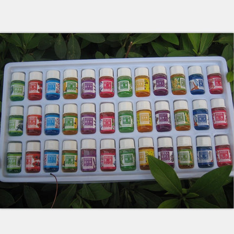 36 Pack Essential Oils
