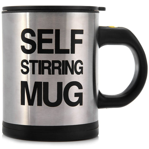 Self Stirring Smart Mug