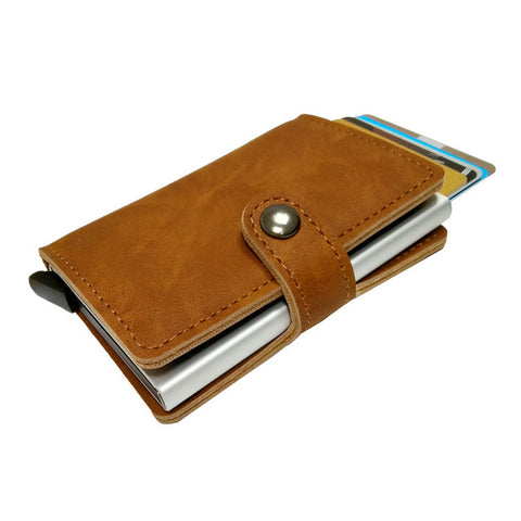 GadgetPro Anti-theft Wallet