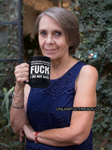 You can not imagine the immensity of the F*ck I DO NOT GIVE coffee mug 15oz Mug xxx