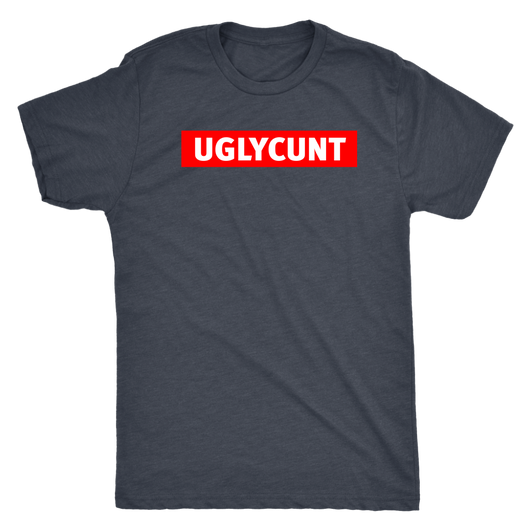 UC custom shirts for Unlawful people