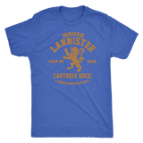 House Lannister shirt Support your local Lannister xoxo