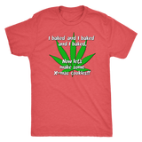 I baked and baked and baked, now let's make some Xmas cookies! shirt