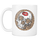 . 6 Dollar Skull mugs! Limited time offer. Collect them all! 10 varieties.
