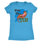 Happy Otter and the Shell of Secrets shirt  A must have shirt!
