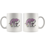 Unicorn sh*t happens mug 11oz.