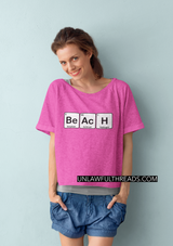 Be Ac H shirt