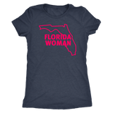 Florida Woman shirt. Equal but still Florida xoxo