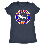 NAKED SHARK WRESTLING shirt