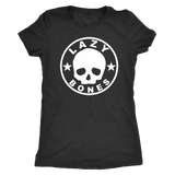 LAZY BONES SHIRTS (brand Next Level)