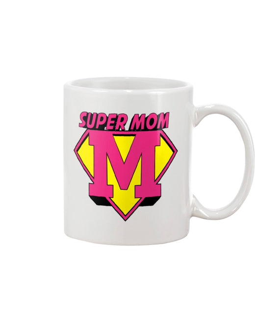 SuperMom coffee mug 15oz Mug