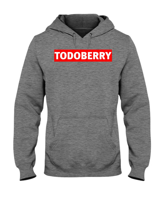 TODOBERRY CUSTOM