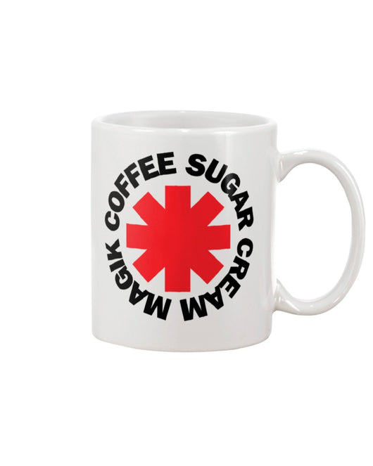 COFFEE SUGAR SEX MAGIC 15oz Mug