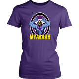 Skeletor's Rage MYAAAAH!! Shirt M/F all colors