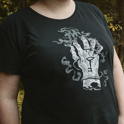 Hand of Glory T-Shirt