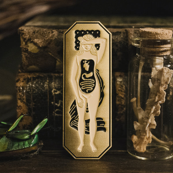 Anatomical Model Enamel Pin