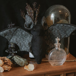 Bat Familiar - Preorder