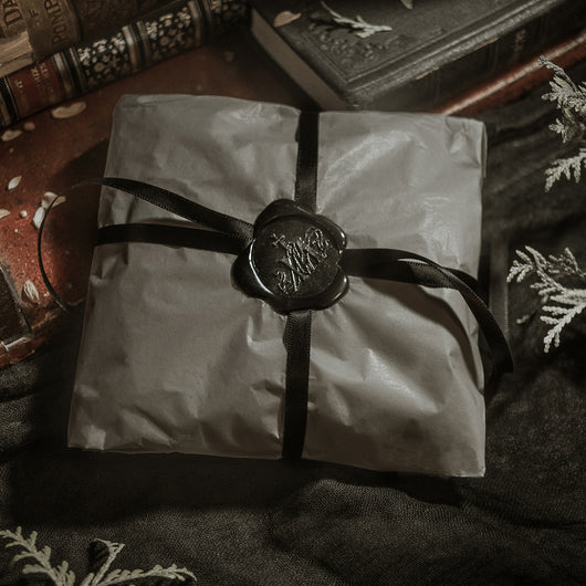 Obscure Gift Wrapping